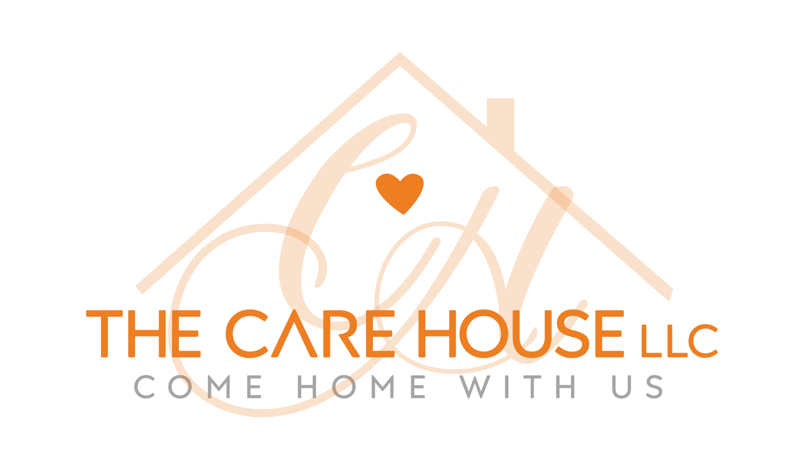 The Care House LLC Logo